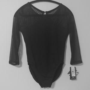 Motionwear Bodysuit